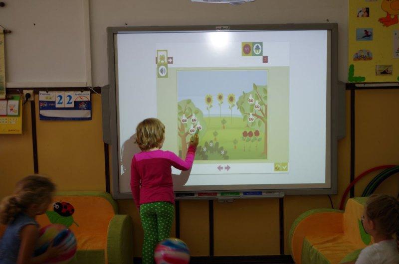 Zmodernizowane sale odziałów przedszkolnych (11)