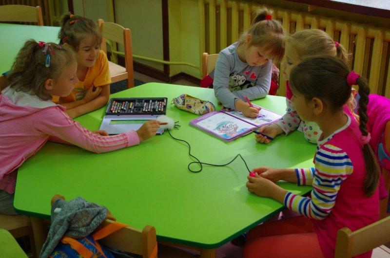 Zmodernizowane sale odziałów przedszkolnych (5)