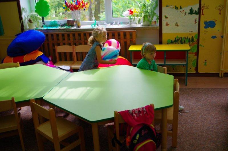 Zmodernizowane sale odziałów przedszkolnych (8)