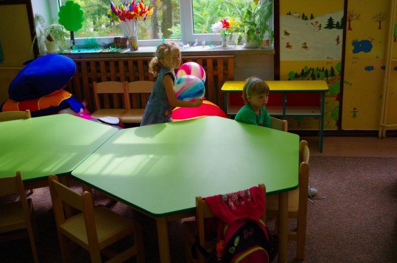 Zmodernizowane sale odziałów przedszkolnych (9)