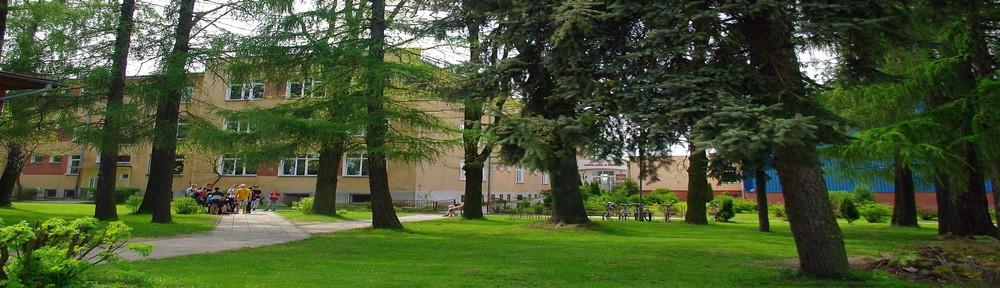 Zespół Szkół w Horodle